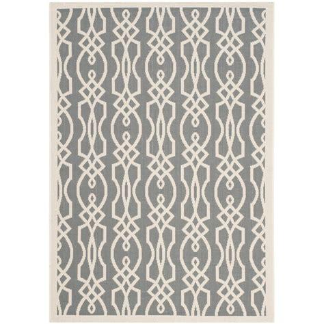 martha stewart indoor outdoor rugs safavieh martha stewart cement 2 ft 7 in x 5 ft indoor