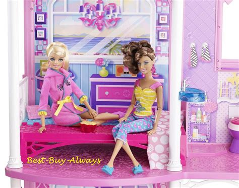 barbie doll house wallpaper barbie dollhouse wallpaper wallpapersafari