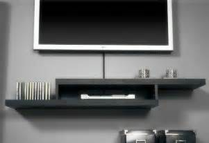 brief shelf diaphragn shelf tv set top box rack wall mount