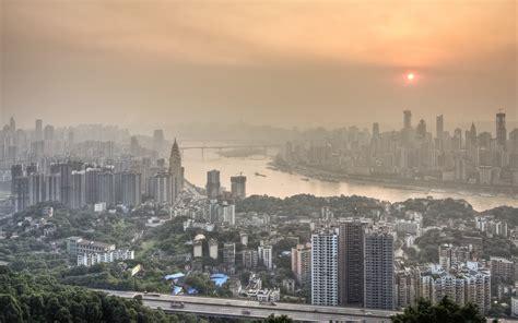 Elevation of Chongqing, Chongqing, China - MAPLOGS