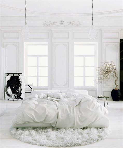 all white bedrooms 10 dreamy bedrooms fashion squad