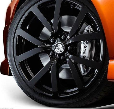 20 inch holden rims 20 tyre and wheel package suit ve commodore