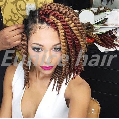 havana twists on very short hair black braids kids promotion shop for promotional black