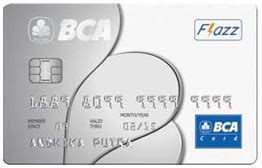 bca krisflyer bca rewards credit cards indonesia 2018