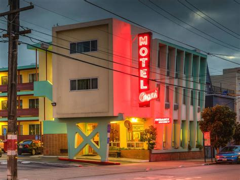 motel best california s best midcentury motels mapped curbed la