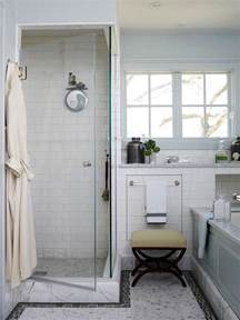 Glass Subway Tile Bathroom Ideas 10 walk in shower design ideas that can put your bathroom