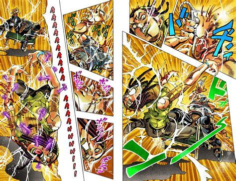 s colored jojo s colored adventure team hermes s part 3 4 5