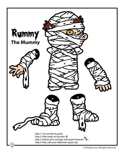 free printable crafts 84 best images on paper toys