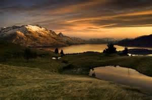 Landscape Photography New Zealand My Vision New Zealand Landscape