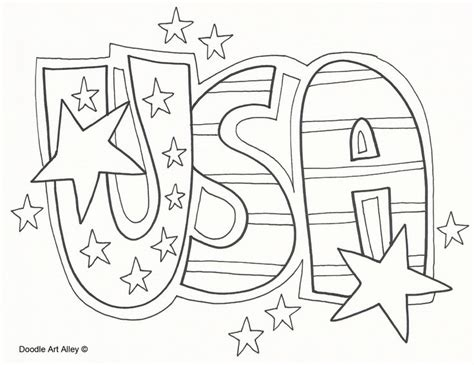 printable coloring page usa 402 best free coloring pages images on pinterest