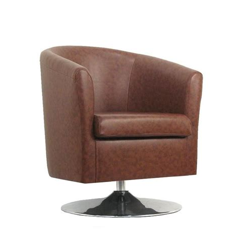 Small Swivel Chair by Small Leather Sofa Tub Chair Teak Swivel Base