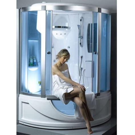 box doccia con vasca idromassaggio cabina con vasca idromassaggio 135x135 sauna box doccia