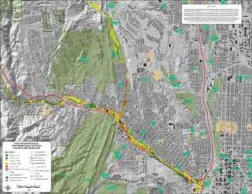 colorado springs el paso county release flash flood