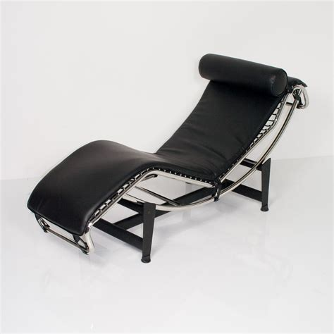 poltrone chaise longue chaise longue re edition le corbusier interior s project