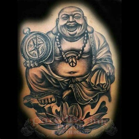 laughing buddha tattoo laughing buddha designs www imgkid the