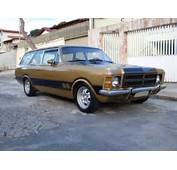 1978 Chevrolet Opala Caravan SSYou Can Learn About The Yourself