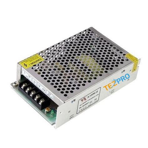 Power Supply Cctv Rs 120w cctv power supply 4 channel for 4 smps brand hi focus buy cctv power supply 4 channel