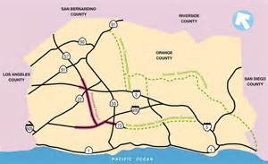 california toll roads map atlas toll roads california map