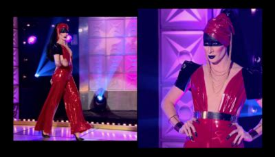 Detox Runway by Rupaul S Drag Race All Power Rankings S2e02 Quot All