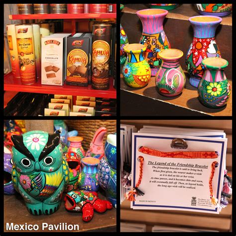 holiday gift ideas from around world showcase at epcot