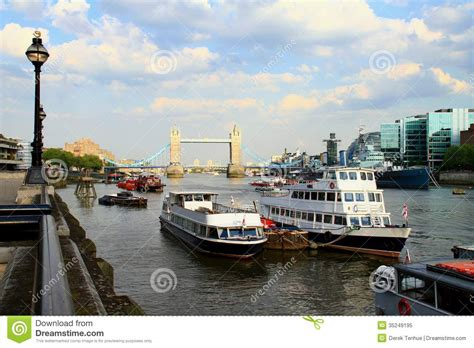 thames river taxi timetable river transportation royalty free stock photo image