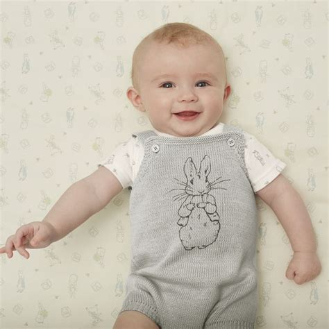 Mothercare 3 C Baby rabbit clothing by beatrix potter at mothercare rabbit rabbit and babies