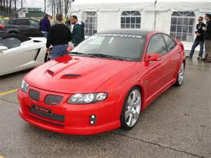 Pontiac Gto 2007 2007 Pontiac Gto Supercharged For Sale Autos Post