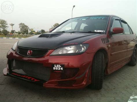 Honda Civic 2005 Modified Google Search Honda Civic Es