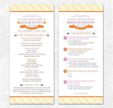Wedding Trivia by 17 Best Ideas About Wedding Trivia On