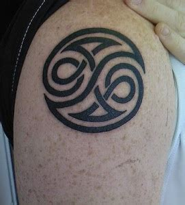 tribal tattoo desings ying yang tribal tattoos desings gallery