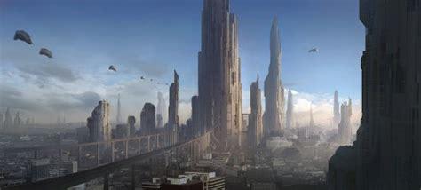 incredible futuristic cities  desktop wallpapers