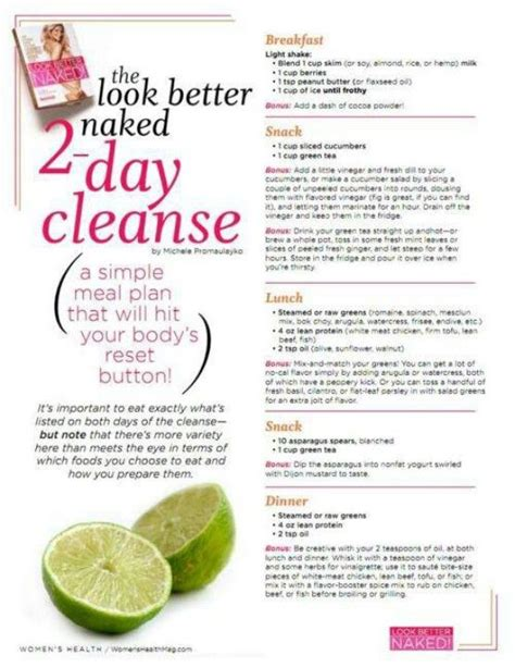 Spiritual Detox Diet by 17 Best Ideas About 3 Day Cleanse On 3 Day