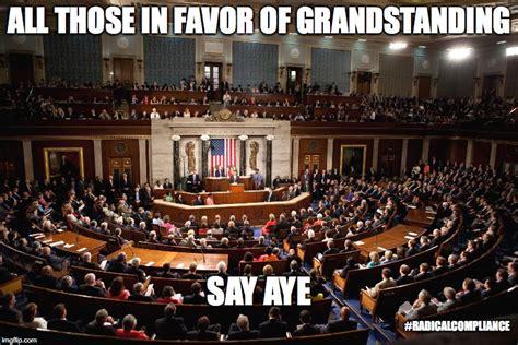 Congress Meme - compliance in the trump era part iii legislation