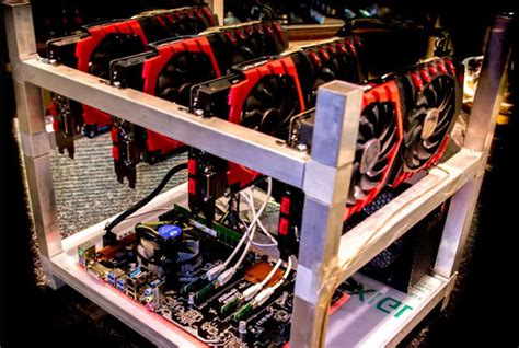 Bitcoin Mining Gpu - the powerful bitcoin mining rigs you can buy in south africa