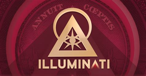 illuminati and the illuminati official website illuminatiofficial org