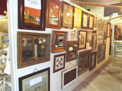 best antique shopping in texas the north dallas antique mall is one of the greatest