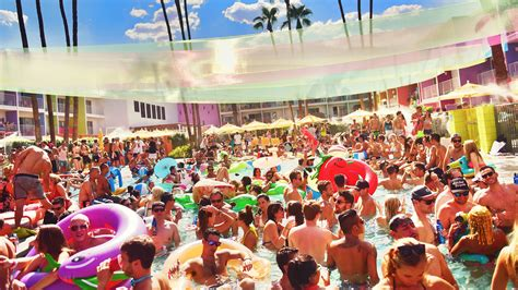 house pool party chill summer pool parties in greater palm springs
