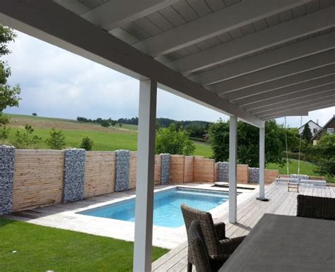 Gartengestaltung Mit Pool Bilder 3713 by Pool Garten Gestaltung Haloring