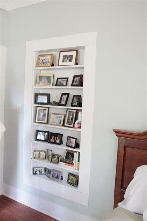 built in shelves in bedroom pin by patricia brenner on home decor pinterest