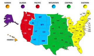 us map with abbreviations and time zones map of us time zones and abbreviations pictures to pin on