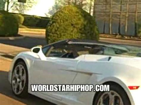 Yo Gotti Crib by Yo Gotti Shows His Brand New 250 000 Lambo