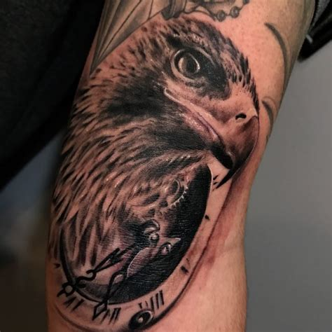 tattoo meaning eagle 100 best eagle tattoo designs meanings spread your