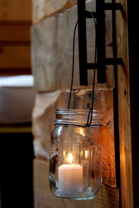 jar hanging lights magical diy hanging jar lights easiest a