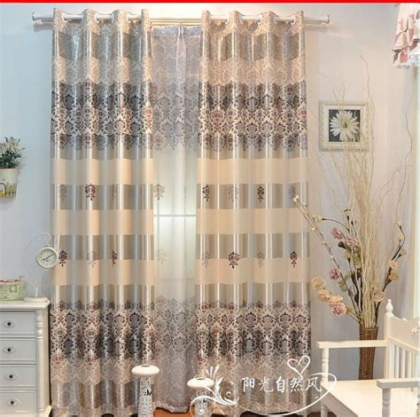 Tirai Spesial 5 Pcs Kg by 2015 Special Offer Sale Curtains For Cortinas Para Sala