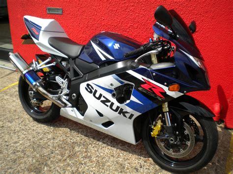 Suzuki Gsxr 750 K4 Suzuki Gsxr 750 K4 Manleys Motorcycles