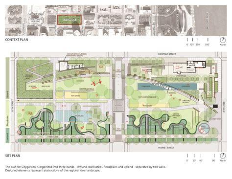 design brief landscape architecture asla 2011 professional awards citygarden