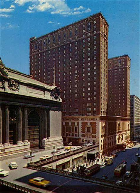 commodore hotel new york architecture images the commodore hotel