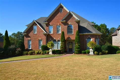 highland lakes subdivision homes for sale birmingham