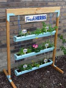 vertical herb garden indoor best 25 vertical herb gardens ideas on garden