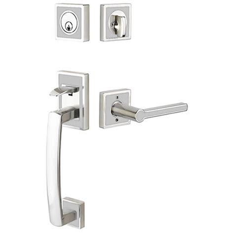 Emtek Door Handles by Emtek Door Hardware And Emtek Locks Doorhardwareusa
